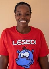 Sami Ngwenya - Nurse Aide