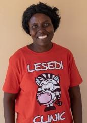 Habutloeli  Dube - Nurse Aide